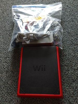 Nintendo Wii U mini console refurbished for Sale in Norton, OH