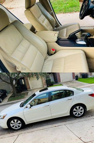FrimPrice$1000 Accord EXL 2O1O for Sale in Frederick, MD