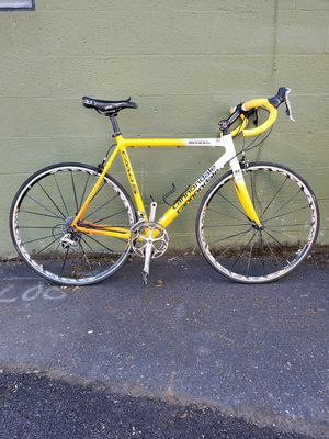 Cannondale Road Bike for Sale in Beaverton, OR