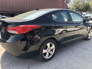 Hyundai Elantra 2011/ FOR PARTS for Sale in Gibsonton, FL