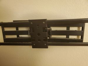 full swing tv wall mount holds up to 100lbs for Sale in Monrovia, CA