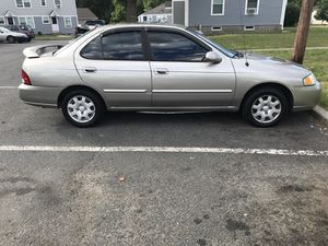 Nissan sentra 2001 for Sale in Springfield, MA