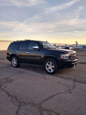 2008 Chevy Tahoe v8 for Sale in Anaheim, CA
