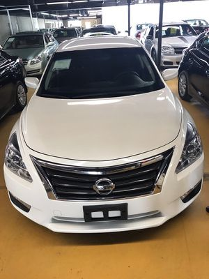 2014 Nissan Altima(Perfect Condition) for Sale in Bellaire, TX