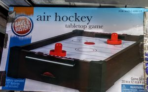 Table-Top Air Hockey for Sale in Brandon, FL