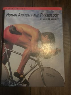 Human Anatomy And Physiology for Sale in Fresno,  CA