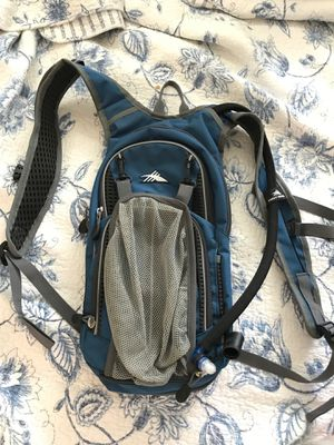 Hydration backpack for Sale in Silver Spring, MD