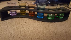 Shot glass collection for Sale in Las Vegas, NV