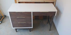 Mid century desk for Sale in Boiling Springs, SC