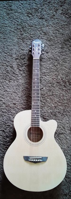 Brand new concert grand acoustic guitar for Sale in Mt. Juliet, TN