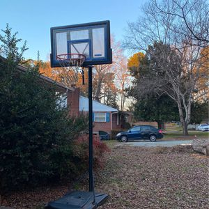 New Basketball Hoop for Sale in Durham, NC