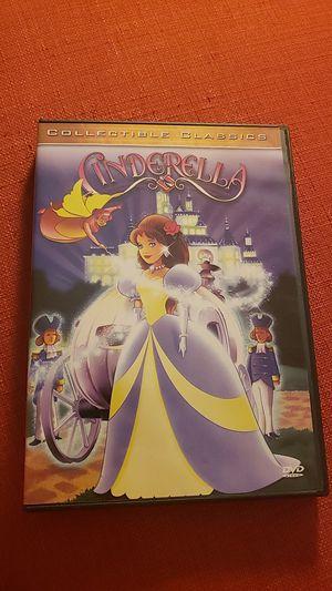 GOODTIMES DVD CINDERELLA for Sale in Miami, FL