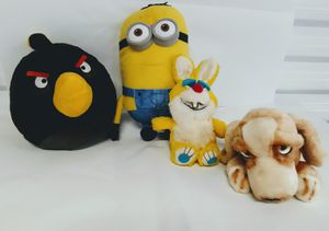 Various Stuffed Animals for Sale in Pittsburgh, PA