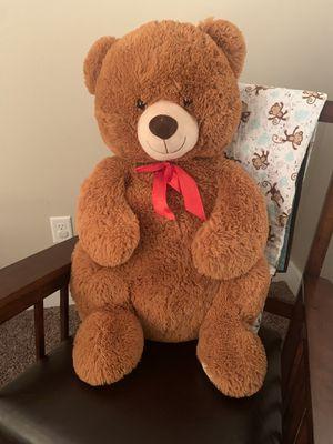 Big Teddy Bear for Sale in Kennewick, WA