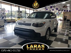 2017 Kia Soul for Sale in Chamblee, GA