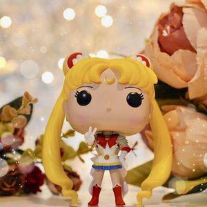 Super Sailor Moon Funko Pop for Sale in Tampa, FL