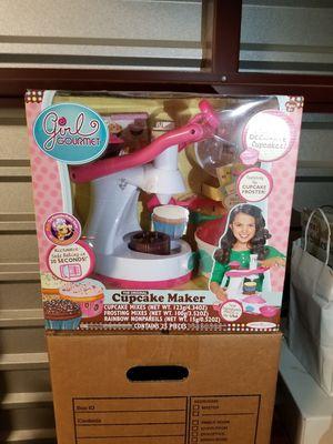 Kids Cupcake Maker for Sale in Pflugerville, TX