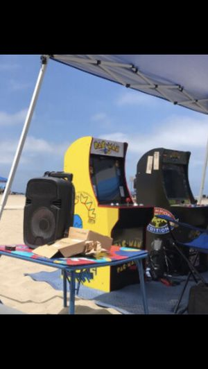 arcade games for Sale in Los Angeles, CA