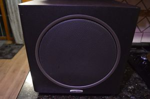 Polk Audio PSW110 Home theater subwoofer for Sale in Chicago, IL