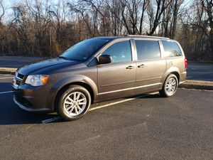 2015 DODGE GRAND CARAVAN SXT for Sale in Alexandria, VA