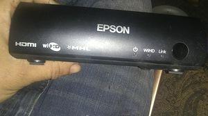 Epson Wireless HD Transmitter for Sale in Antioch, CA