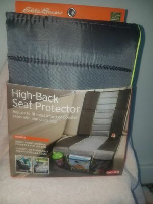 Seat Protector for Sale in Pittsburgh, PA