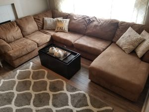 Large Sectional Couch for Sale in Graham, WA