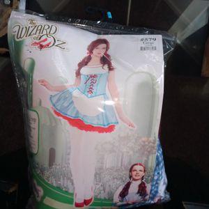 Dorothy Costumer for Sale in Fresno, CA