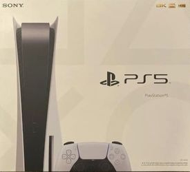 💯💯Digital Console Sony Ps5 Game System New💯 for Sale in Pasadena,  TX