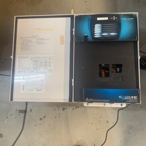 Hayward Pro Logic Pool Automation Includes Hayward Aqua Pod Remote for Sale in Lake Elsinore, CA