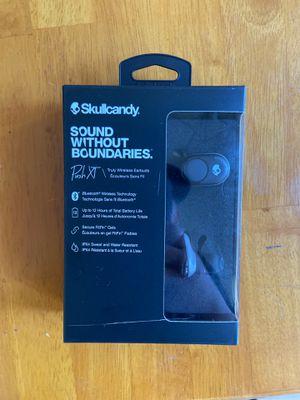 Skullcandy Push XT wireless headphones for Sale in Orlando, FL