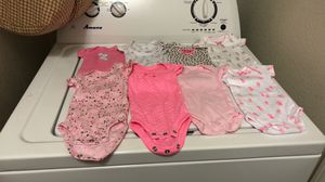 Preemie girl clothes for Sale in Quincy, IL