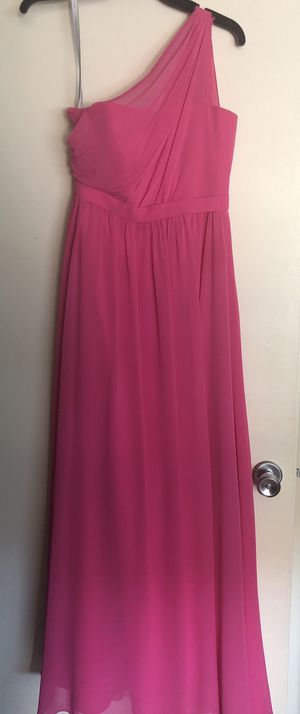 Fushia Dress for Sale in Campbell, CA