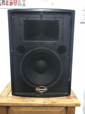 Klipsch KI-272 High Power Loudspeaker for Sale in Brooklyn, NY