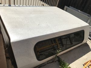 Snug top camper shell for Sale in Whittier, CA