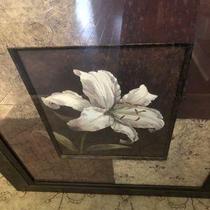 Large Framed Art/Picture for Sale in Goose Creek, SC
