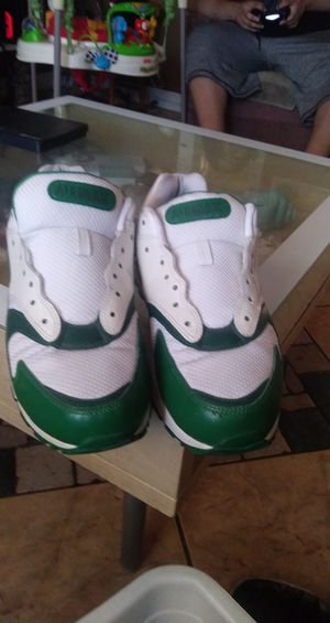 Nike Air shoes size 10 in men for Sale in Mesa, AZ