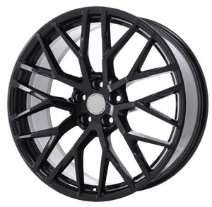 """Audi 19"""" gloss blk new RS style rims set for Sale in Hayward, CA"""