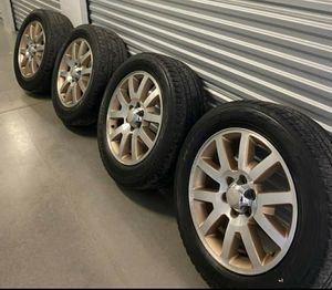 """20"""" Ford F150 King Ranch rims 20 inch F-150 wheels for Sale in Humble, TX"""