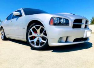 By-Folding Rear Seats 2006 Charger  for Sale in Ashburn, VA