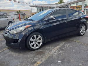 2011 Hyundai Elantra for Sale in Akron, OH