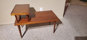 Antique Coffee Table for Sale in Puyallup, WA