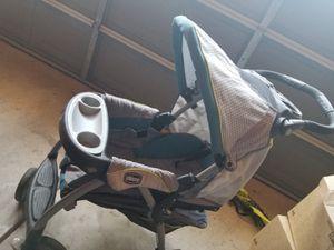 Stroller detachable car seat for Sale in Sanger, CA