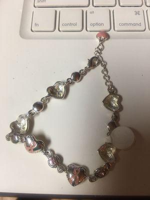 Cancer bracelet for Sale in Milledgeville, GA
