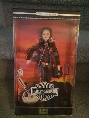 2000 Harley Davidson Barbie Doll for Sale in Woodbridge Township, NJ