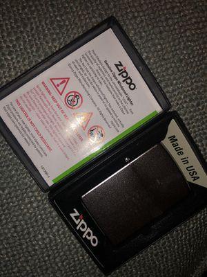 Zippo for Sale in Marietta, GA