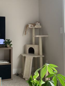 Cat Tree (Tall) for Sale in Vancouver,  WA