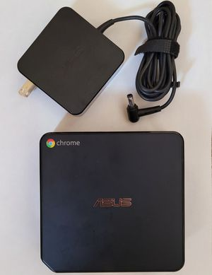 ASUS Chromebox CN60 Desktop Computer for Sale in Mesa, AZ