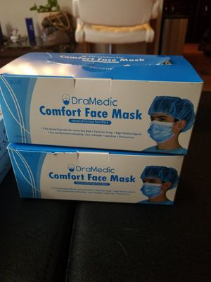 FACE MASK for Sale in HOFFMAN EST, IL