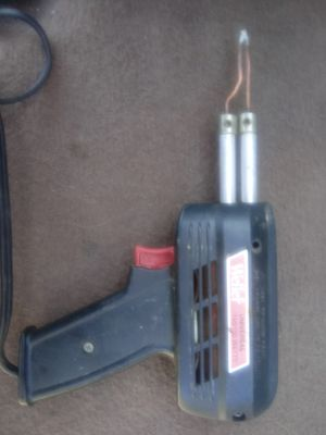 Weller Soldering Iron for Sale in Carlsbad, CA